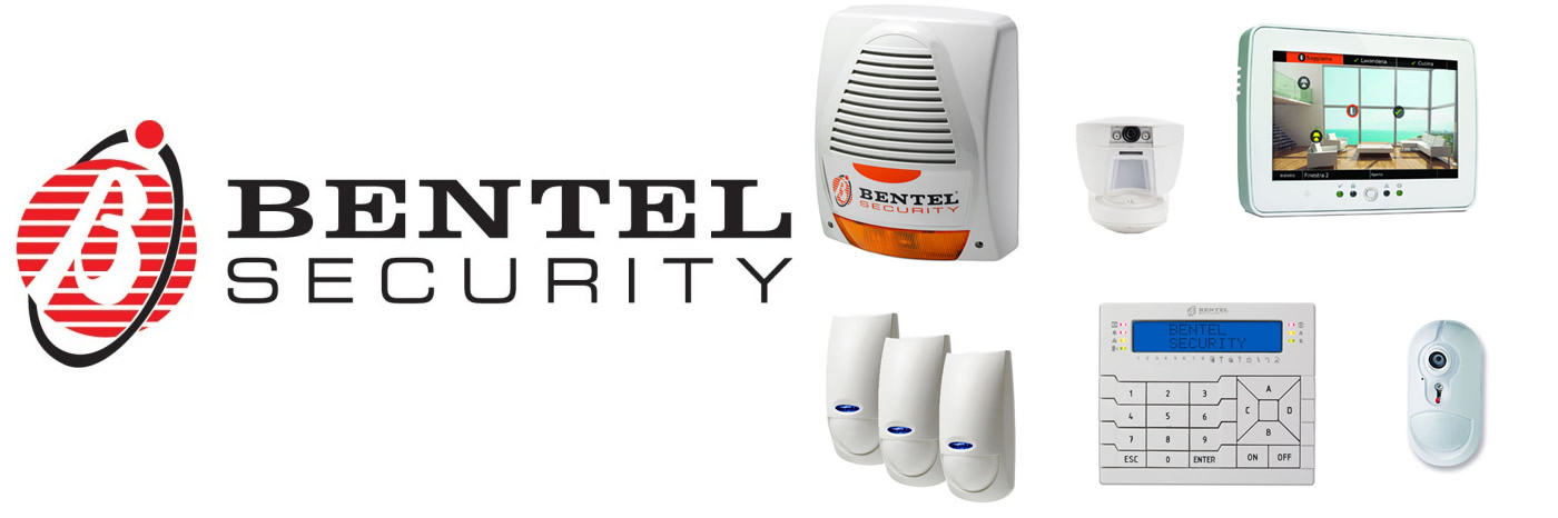 bentel installazioni security system